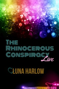 The Rhinoceros Conspiracy Live cover image