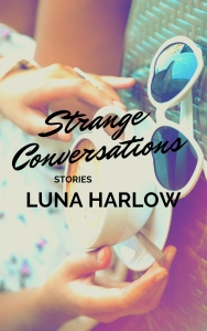 Strange Conversations book cover