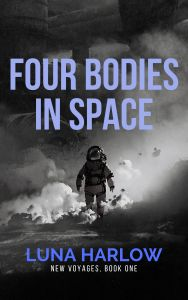 Four Bodies in Space book cover