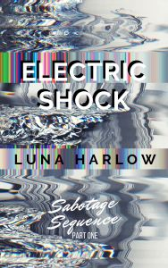Electric Shock book cover