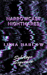 Narrowcast Nightmares Book Cover