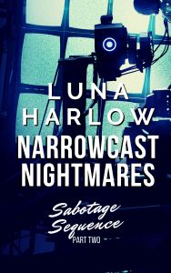 Narrowcast Nightmares cover image